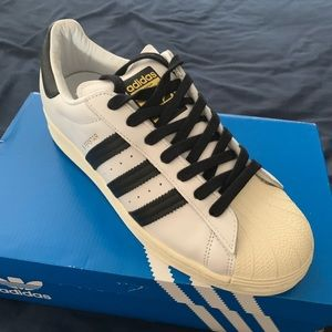 Adidas Classic Superstar Shoes
